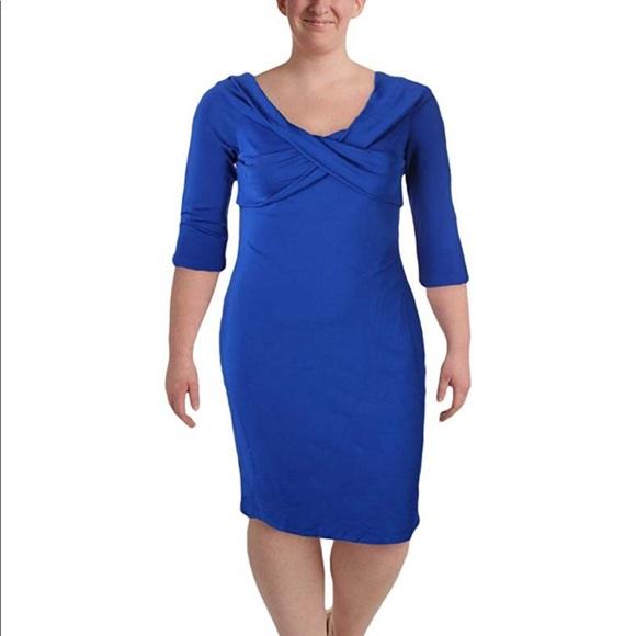Lauren Ralph Lauren Dresses & Skirts - Lauren Ralph Lauren Sheath Cocktail Dress